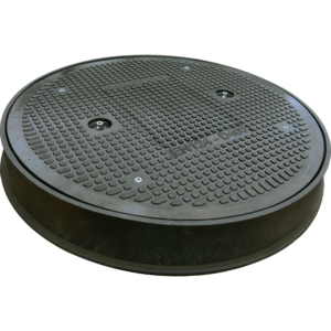HE800RD Manhole cover D400